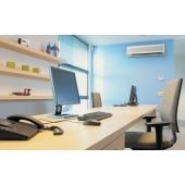 Монтаж и установка кондиционеров в офисные здания