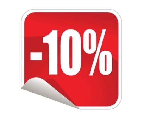 Скидка 10% на монтаж второго кондиционера